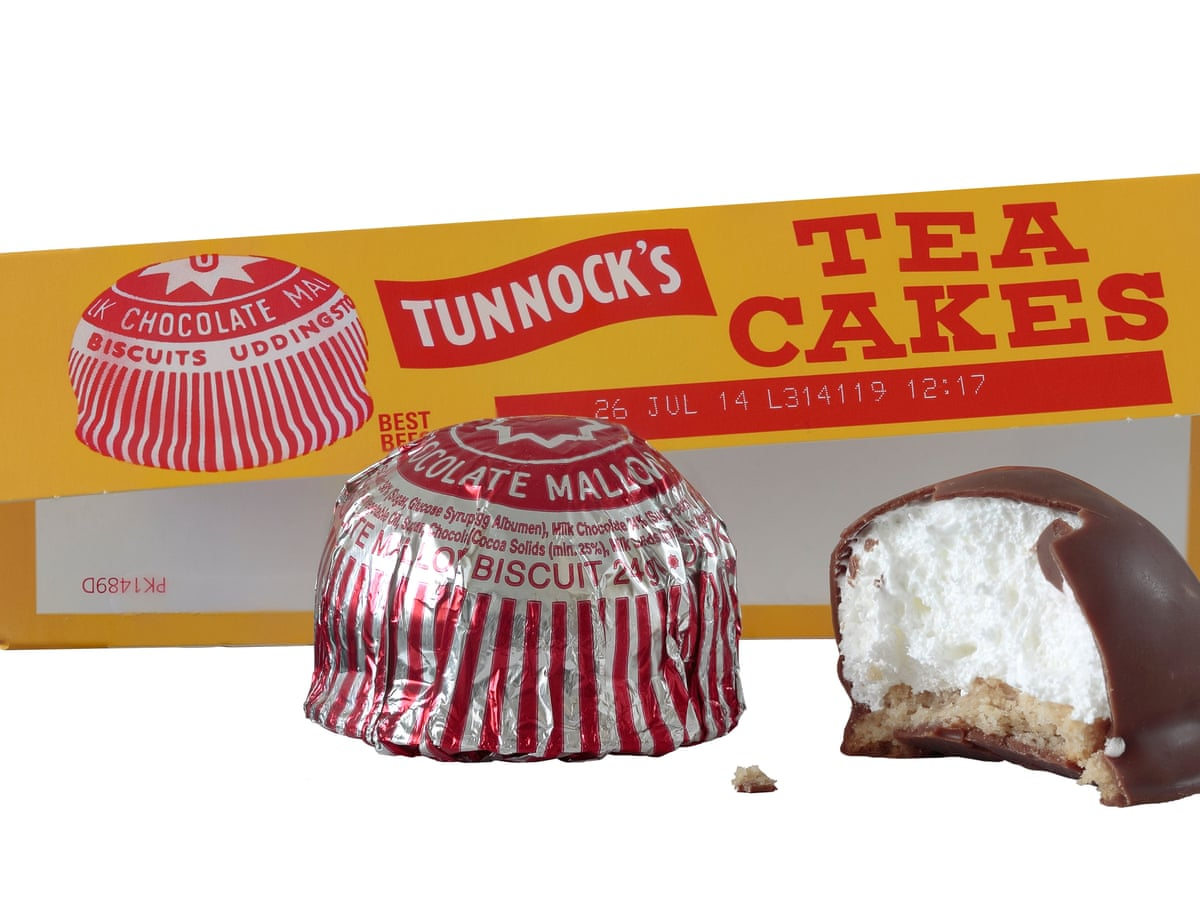 The Great British Teacake Debacle Why Tunnock S Has Ditched Its Scottish Roots Food The Guardian