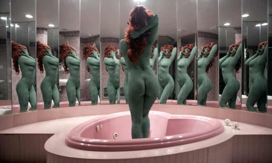 Juno Calypso, A Dream In Green, 2015