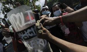 Nicaragua violence