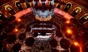 The Royal Albert Hall, home of the 2019 BBC Proms