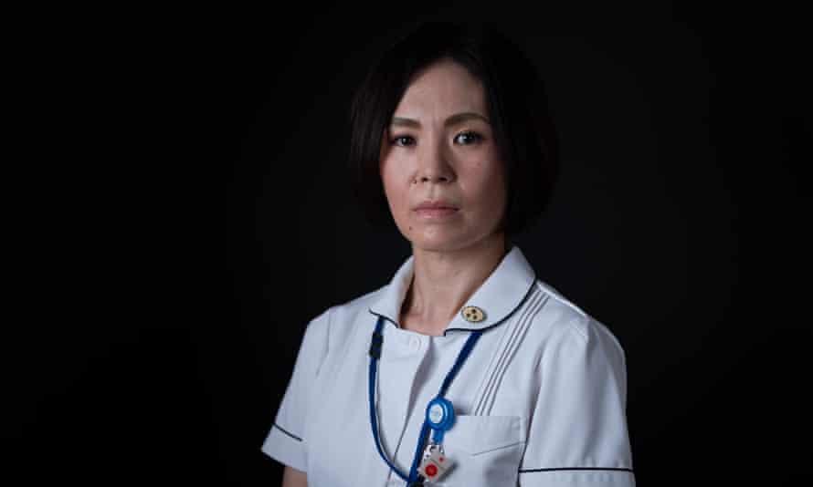 Setsuko Onishi.