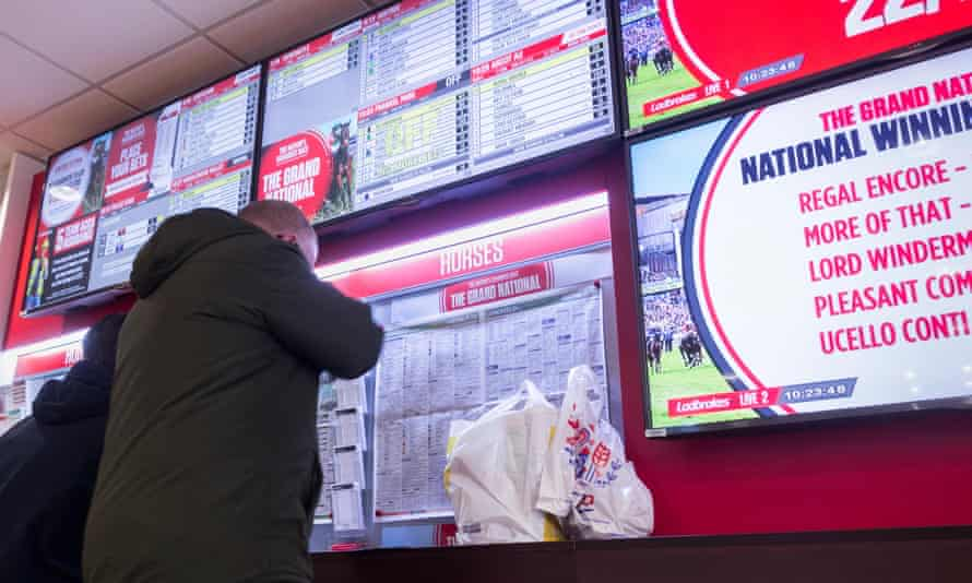 Online betting on horses at ladbrokes automated arbitrage sports betting software for bookies