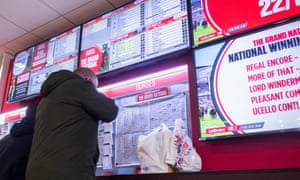 Ladbrokes have said an investigation into the case is continuing.