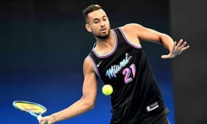 Nick Kyrgios Urges Tennis Australia To Hold A Charity Match
