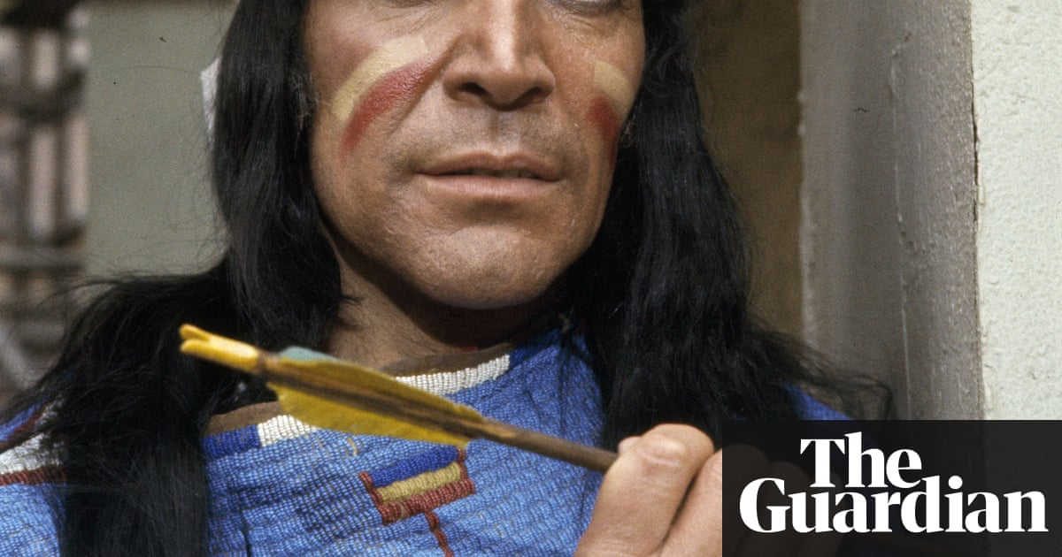 From Jason King to Flash Gordon: Peter Wyngarde – a life in pictures