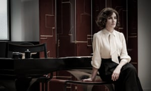 Orla Brady as Eileen Gray in The Price of Desire