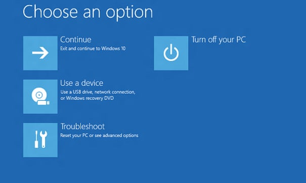 How can I fix my PC when Windows 10 won't boot? | Technology