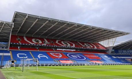 Wales v Bulgaria: Nations League – live!