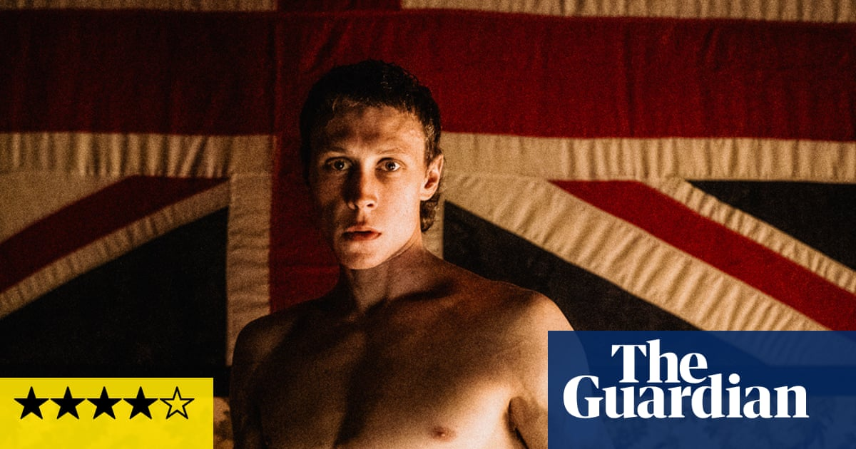 True History of the Kelly Gang review – brutal portrait of the outback outlaw