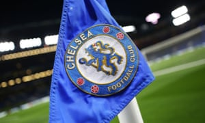 Chelsea said they 'will always take firm action against all forms of discriminatory behaviour'.