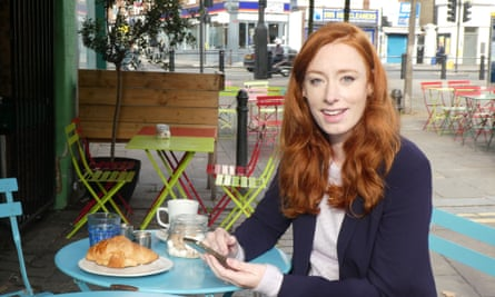 Dr Hannah Fry in Diagnosis on Demand? The Computer Will See You Now