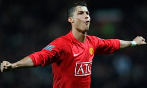 Ronaldo S Return To Old Trafford A Reminder Of How Life