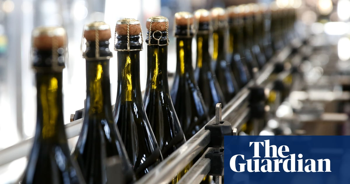 Croatia and Italy renew feud over prošek and prosecco wines