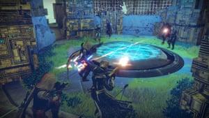 Has Destiny 2's Forsaken expansion revitalised the space