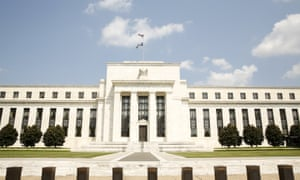 Federal Reserve to decided on US interest rates.