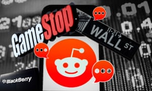 Jaime Rogozinski always knew WallStreetBets, the Reddit forum he created was apart of something big – but even he wasn't prepared for quite ho big.