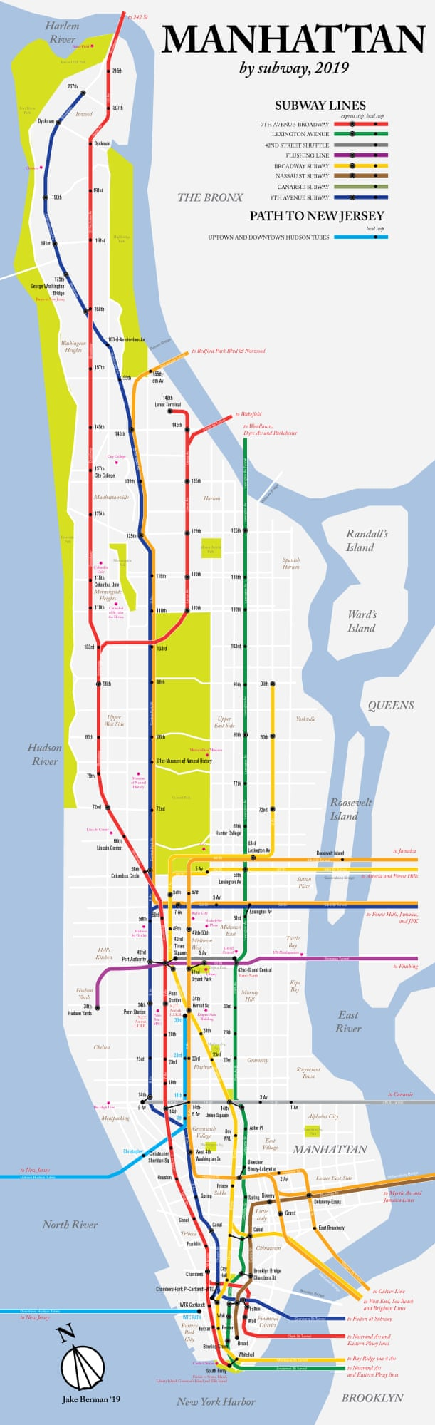 Nyc Subway Map 1910.Mapped Historical Public Transit Systems V Their Modern Equivalents