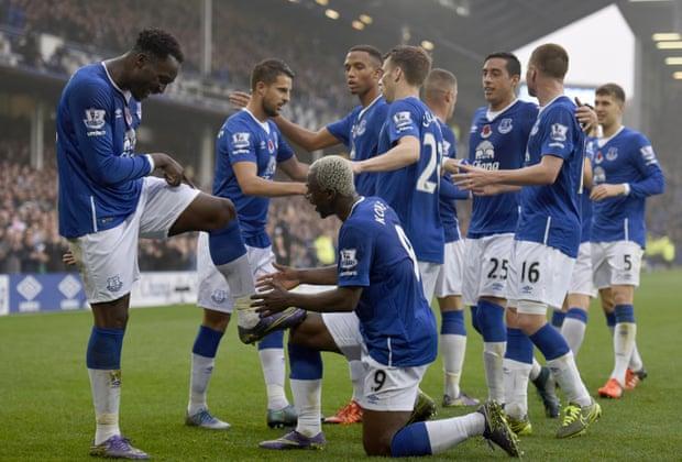 Video: Everton vs Sunderland