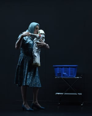Robert Lepage's The Far Side of the Moon