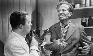 Give me a hand doc… The Quatermass Xperiment.