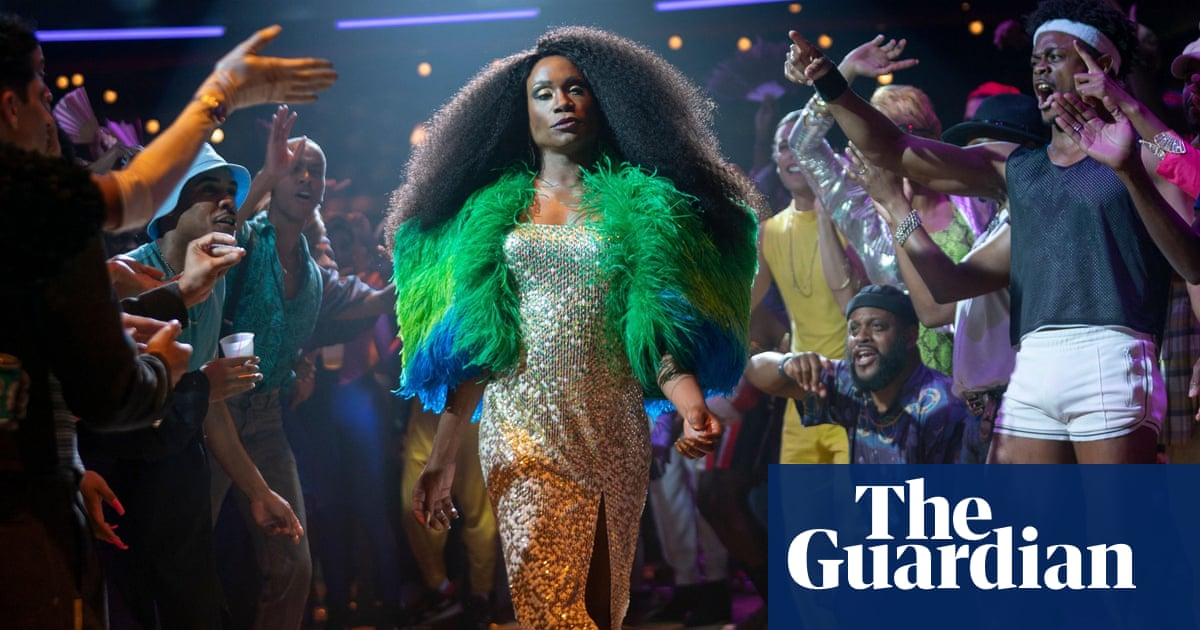 From RuPaul to Pose: the TV providing queer community through lockdown