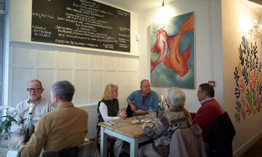 Folkestone wine company: 'imperfectly perfect'.