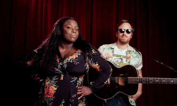 Yola: from down and out in London to Nashville's country soul star
