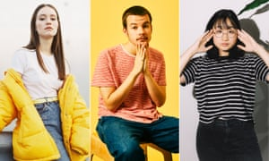 BBC's Sound of 2018 poll nominees are announced and include Sigrid, Rex Orange County and Yaeji