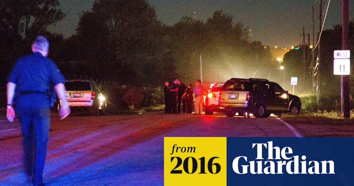 Tulsa police ask department of justice to help investigate shooting death