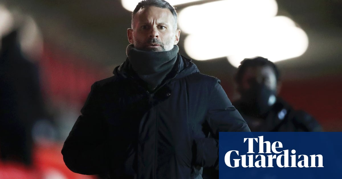 Ryan Giggs the elephant in the room as Wales step up Euro preparations