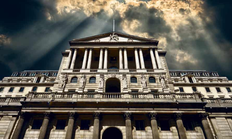 The FT reports that the Bank's deputy govern for financial stability, Jon Cunliffe, has fallen out with Treasury over Brexit fears.