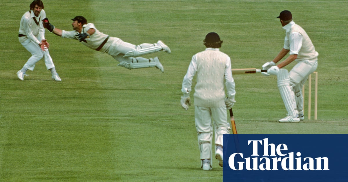 The Spin | A brief history of the Cricket World Cup | Sport