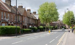 Markhouse Road, Walthamstow