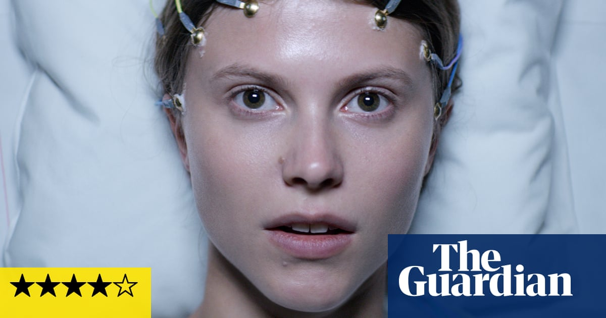 Thelma Review Telekinetic Lesbian Drama Is Scary Sexy And Cool