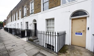 Numbers 14 and 16 St Luke's Street, Kensington and Chelsea