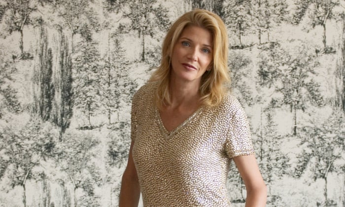 Candace Bushnell: 'In real life, Carrie and Big wouldn't have ended