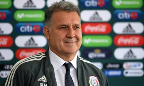 Tata Martino unveiled as Mexico manager after Atlanta's MLS title triumph