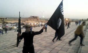 Salaries for Isis fighters will halve as a result of 'exceptional circumstances'.
