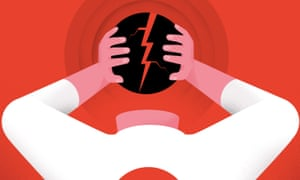 Listen to your migraine to help you feel better – and to learn about yourself