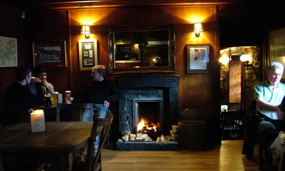 The Cross Keys Inn, Kippen