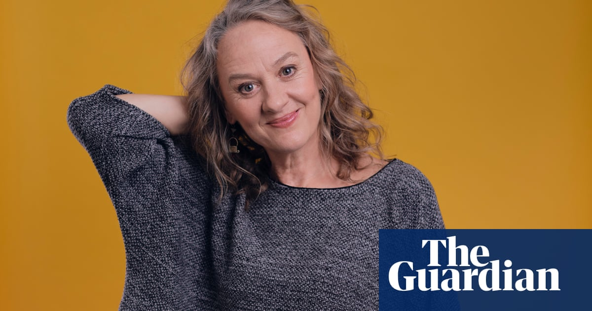 Niamh Cusack: 'I'm fine without more money, sex or fame'
