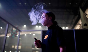 New federal legislation will raise the age to purchase tobacco products, including e-cigarettes, to 21.