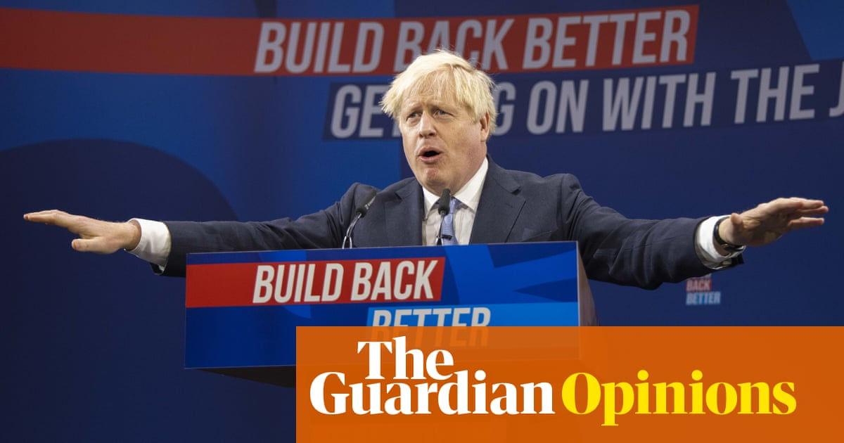 Boris Johnson's 'high wage' agenda is taking the wind out of Labour's sails