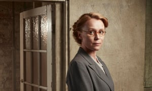 Keeley Hawes: 'We all need to be more positive' | Global