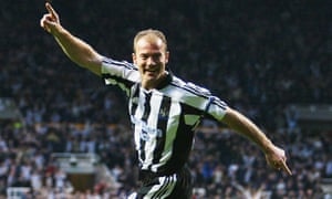 Alan Shearer is the only player to have scored more than 200 goals in the Premier League.