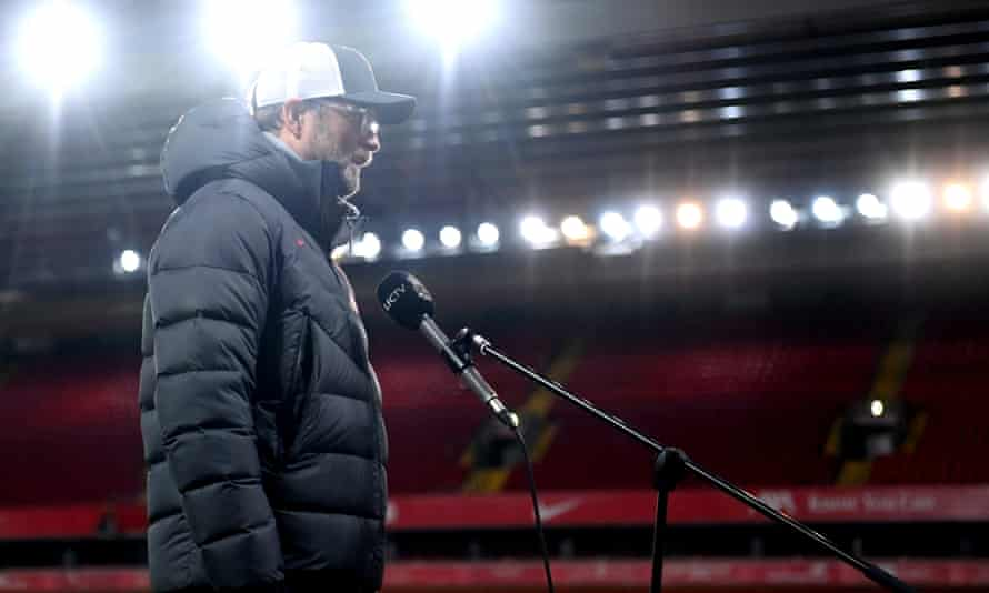 Jürgen Klopp has had plenty to say about fixture congestion of late and how live TV selections are affecting Liverpool.
