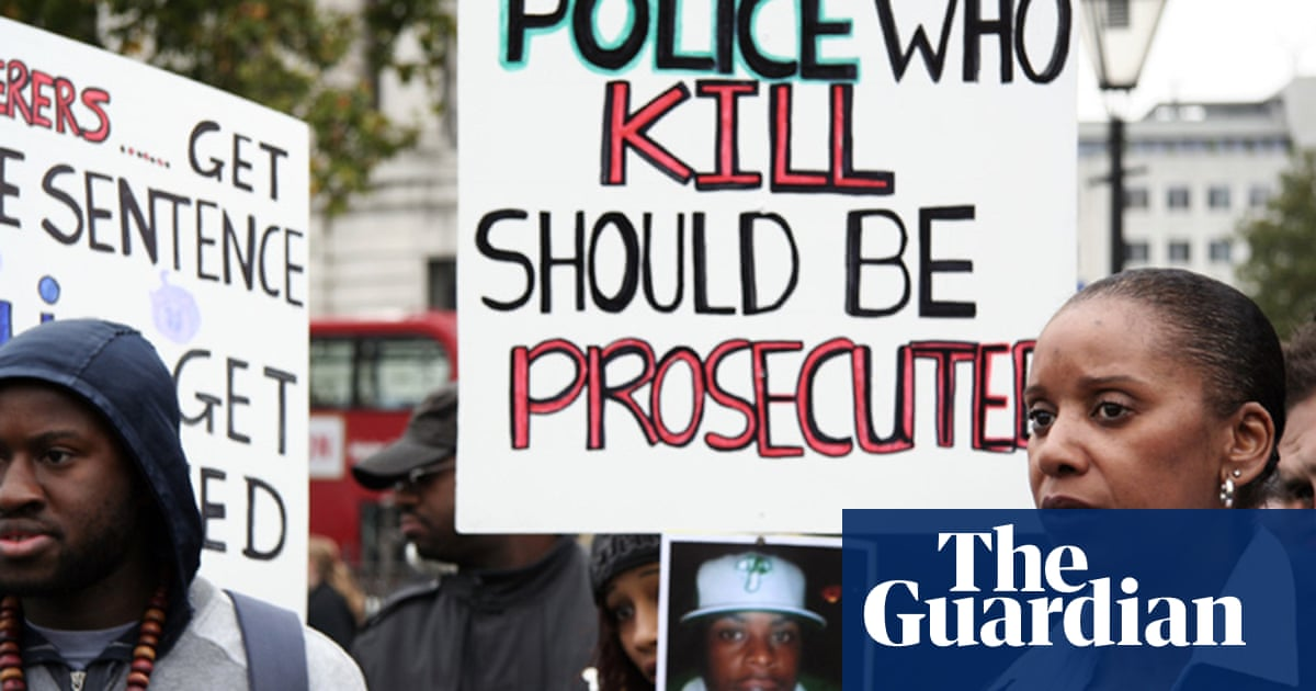 Ultraviolence The Shocking Brutal Film About Deaths In Police Custody Film The Guardian