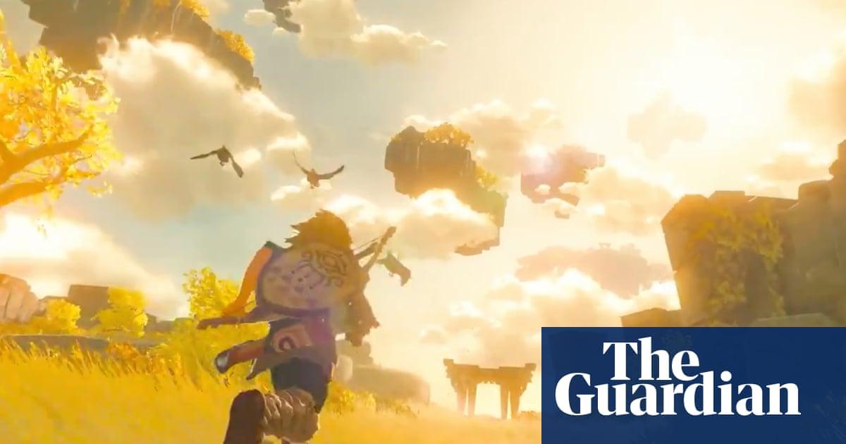 E3 2021: Nintendo dates The Legend of Zelda: Breath of the Wild 2 for 2022