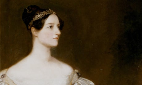 Can you solve it? Take the Ada Lovelace challenge