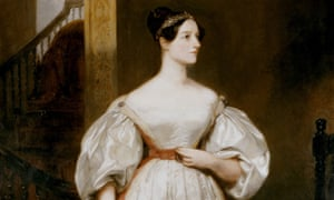 Augusta Ada King-Noel, Countess of Lovelace (1815-1852)